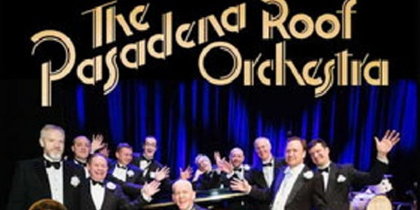 Pasadena Roof Orchestra tickets