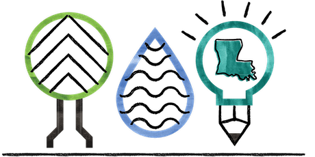 Foundations of Louisiana's Water Quality, June 22 tickets