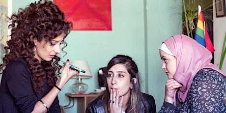 In Between: women in psychoanalysis & culture tickets