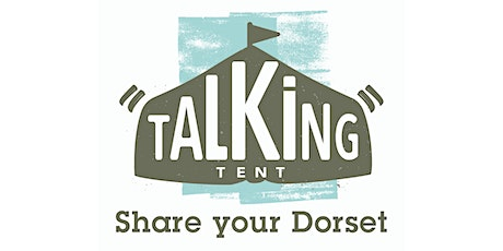 Talking Tent- 'In Conversation' tickets