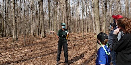 Guided Hikes - May & June! tickets