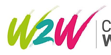 W2W  Zoom Meeting tickets