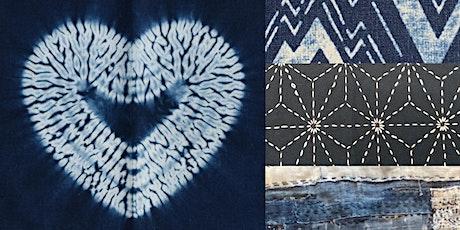 Japanese Textiles exploration: Japanese Textiles & Crafts Festival lecture tickets