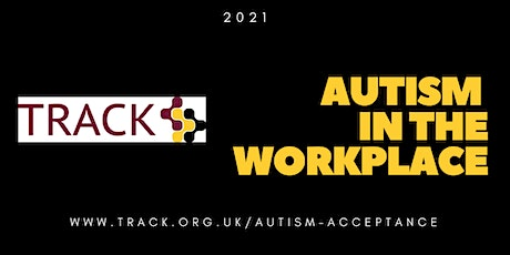 An introduction to Autism in the Workplace tickets