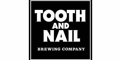 Tooth and Nail Brewing Co. Presents: Craig Cardiff (Livestream) tickets