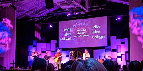 9:30am Indoor Contemporary Worship in North Building May 23 tickets