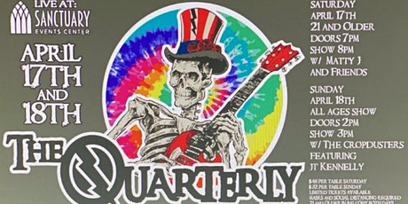 The Quarterly tickets