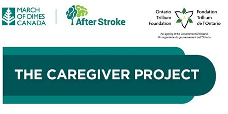 Stress Management for Caregivers tickets