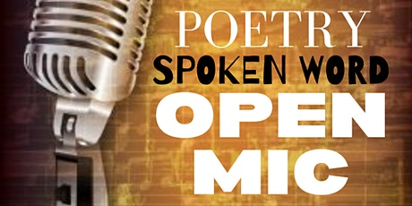 Our Words, Our Voices: A Virtual Spoken Word Event for Harford County Youth tickets