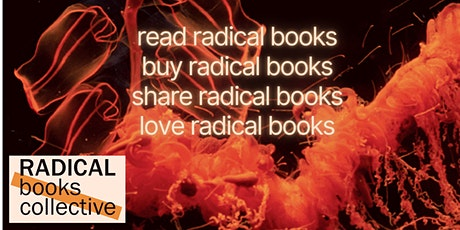 GROW our RADICAL BOOKS COLLECTIVE! tickets