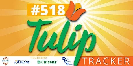 Tulip Tours! tickets