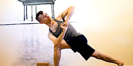 Trevor's Zoom Yoga Class, Saturday May 1st, 9:30am PST tickets