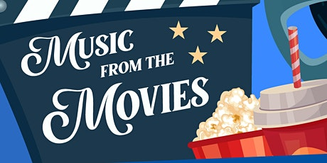 Encore: Music from Movies tickets