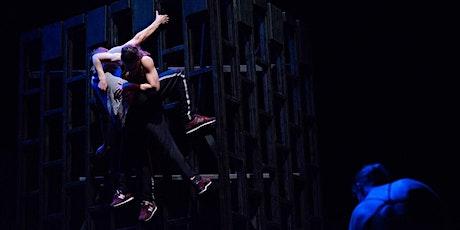 Kopie van Jelena Kostic Dance Company | Workshop 26 June tickets