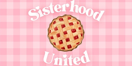 Sisterhood United tickets