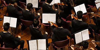 The Morley Chamber Orchestra: Hommage à Saint-Sa�