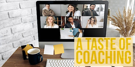 Free Webinar:  An Introduction to Coaching by The Coach House tickets