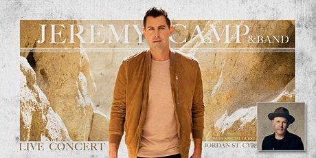 Jeremy Camp Live In Longview, TX tickets