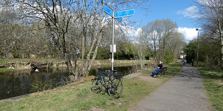 Family Cycle on the Forth & Clyde Canal tickets