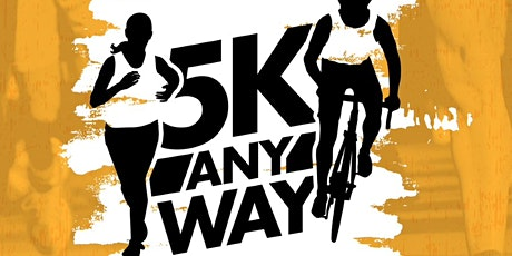 Profile by Sanford 5K Anyway (West Des Moines) tickets