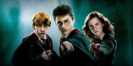 Girls Appeer Online Session - Harry Potter 2 ( 7-12yrs) tickets