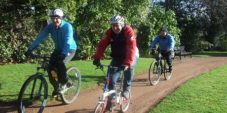 Bike Ride - Kirkcaldy Loop tickets