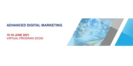 ADVANCED DIGITAL MARKETING APAC tickets