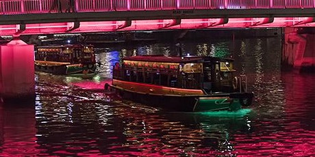 Фееричный Ночной Сингапур и Речной Круиз tickets