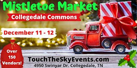 Mistletoe Market tickets