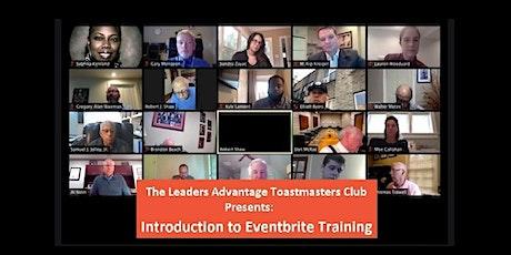 Leaders Advantage Meeting - April 24, 2021 tickets