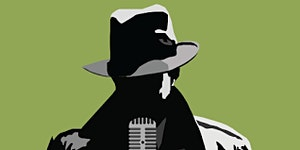 Green & Stidham Present Dick Duquesne: Tales of a...