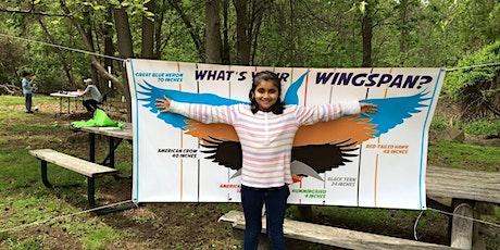 World Migratory Bird Day Celebration! tickets