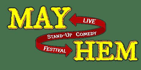 MayHem Festival Ultra Pass tickets