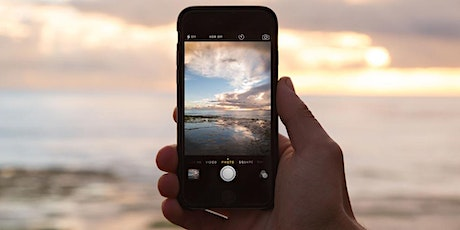 Discover iPhone Photography Online tickets