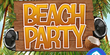 Beach Party featuring the Scooby Snax Band 2021 tickets