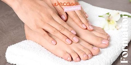 Formation : Beauté des pieds complète 06/10/2021 billets