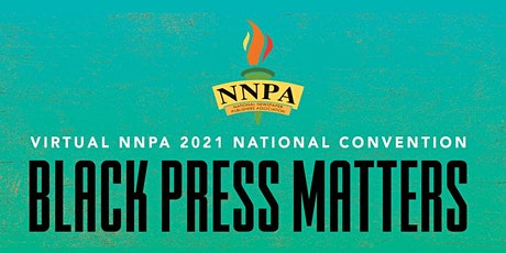 Virtual NNPA 2021 National Convention biglietti