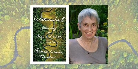 WATERSHED virtual book launch with Ranae Lenor Hanson tickets