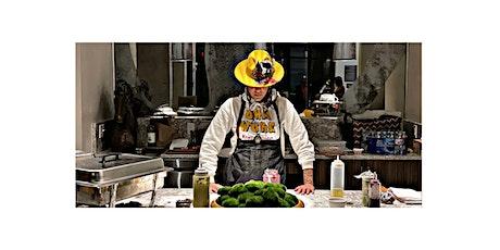 "Ohm Woke in the Kitchen w/ Chef Sheena SheWins ""The taste of Cuba"" tickets"