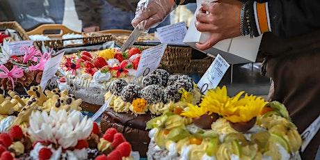 St Albans Vegan Market tickets