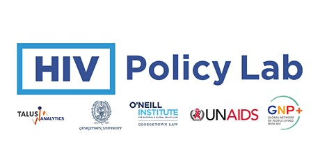 HIV Policy Lab Researcher Webinar - 1 tickets
