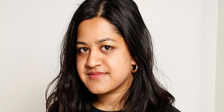 How to be a film critic: A masterclass with Simran Hans tickets