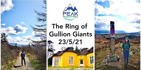 The Ring of Gullion Giants tickets