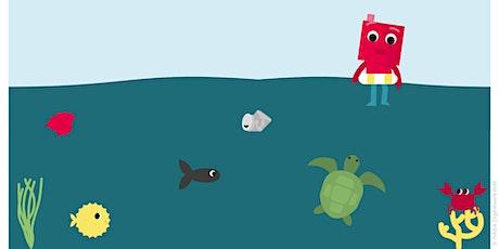 Künstliche Intelligenz: Was schwimmt denn da? Tickets