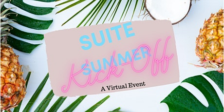 Suite Summer Kickoff tickets