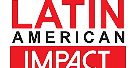 Latin American Impact Awards tickets