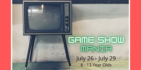 Game Show Mania 2021 tickets