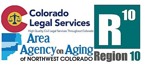 Virtual Senior Law Day Series 2021 tickets
