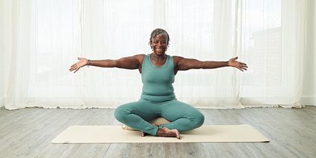 Yogamatters x Yvonne O'Garro: Hatha & Restorative Yoga Class every Tuesday tickets