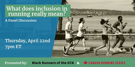 What Does Inclusion in Running Really Mean? tickets